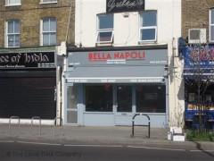 Bella Napoli image