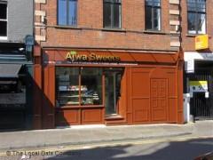 Ajwa Sweets image