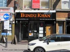 Bundu Khan image