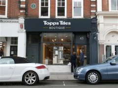 Topps Tiles Boutique, exterior picture
