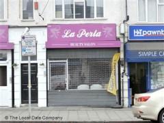 La Perla Beauty Salon image
