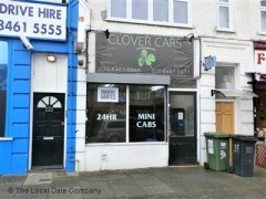Clover Cars image