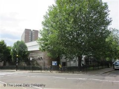St. Augustines Sports Centre image
