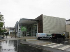 Talacre Community Sports Centre image