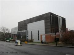 Holloway School image