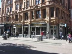 Hotels London Near Charing Cross Road
