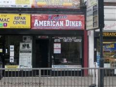 Krayzee American Diner image