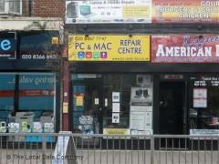 PC & Mac Repair Centre image