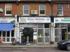 Sheen Mobility image