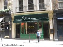 Olive Grove  image