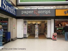 Paper & Script image