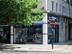 Al Razi Pharmacy 80 Edgware Road London Chemists