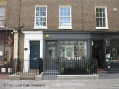 The Fitzrovia Gallery, exterior picture