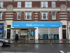Oasis Dental Care image