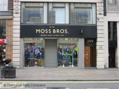 Moss Bros image