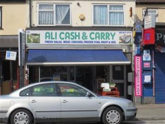 Ali Cash & Carry image