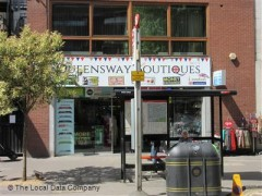 Queensway Boutiques image