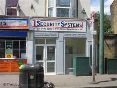 1 Security Systems image