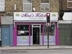 Mesi's Kitchen image