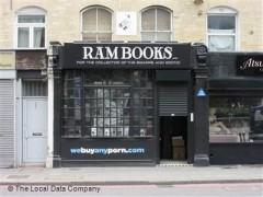 Ram Books image
