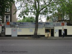The Property Maintenance Shop image