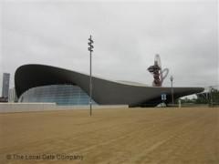 London Aquatics Centre image