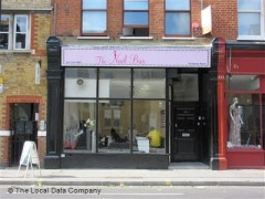 The Nail Bar, 18 Dawes Road, London - Nail Salons near Fulham