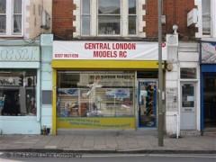 Central London Models image