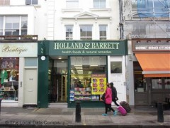 Holland & Barrett image