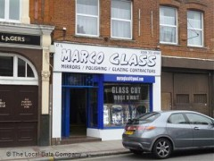 Marco Glass image