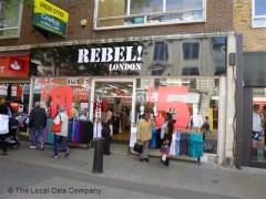 Rebel London image