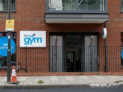 The Gym image