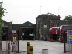 Hackney Bus Depot image