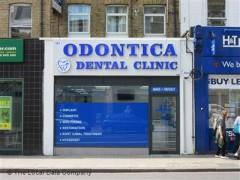 Odontica image