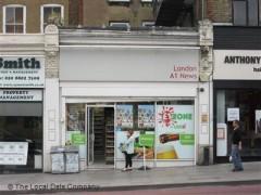 London A1 News image