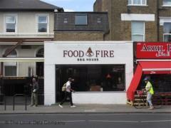 Food Fire  image