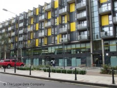Park View Centre For Health & Wellbeing  image