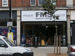 FMS Mobility Centre image