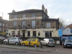 Tulse Hill Hotel image