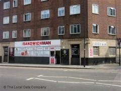 The Sandwichman image