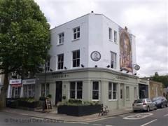 The Lordship Pub image
