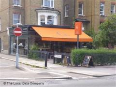 Café G. image