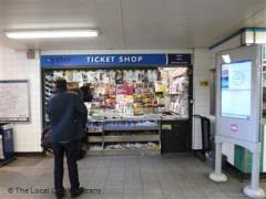 Ticket Shop image