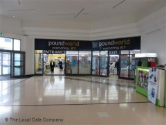 Poundworld, exterior picture