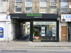 Monsoon Properties, exterior picture
