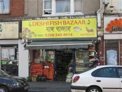 Deshi Fish Bazaar image