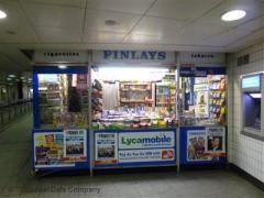 Finlays image
