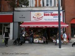 Bon Appetit image