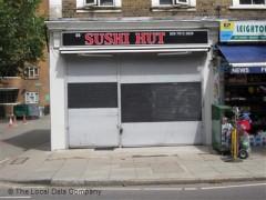 Sushi Hut image