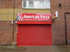 American Pizza image